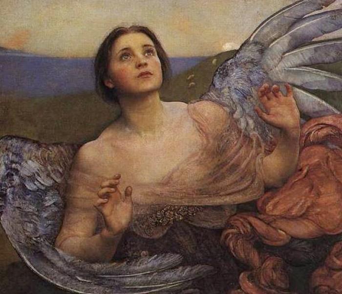 Annie Louisa Swynnerton 1895