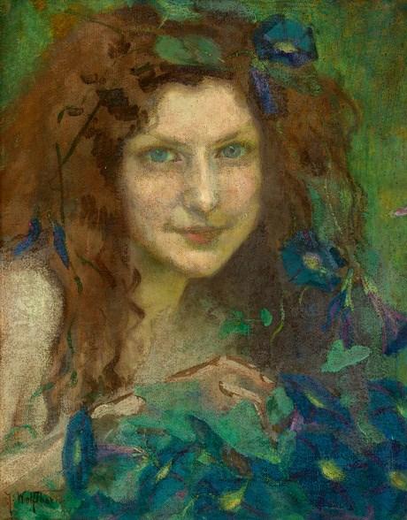 Julie Wolfthorn (1864-1944)