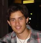 Matias De Stéfano en archivo de audio