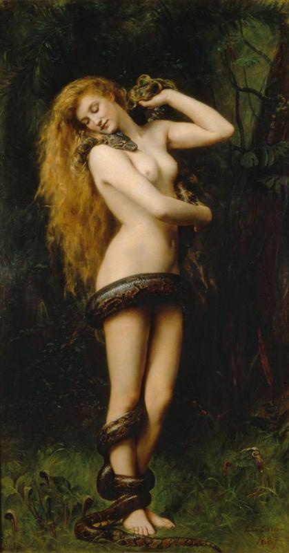 Lilith 1887