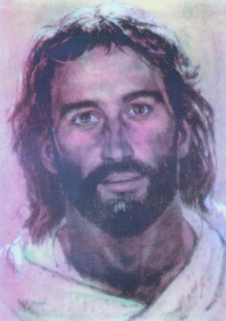 Jesús, Unidad que trasciende el personaje