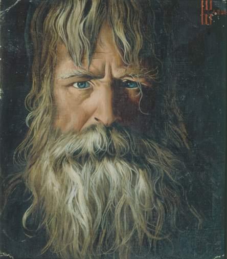 elder Konstantin Vasilyev