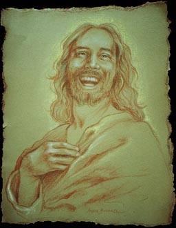 La Mirada de Cristo ha Bendecido al mundo