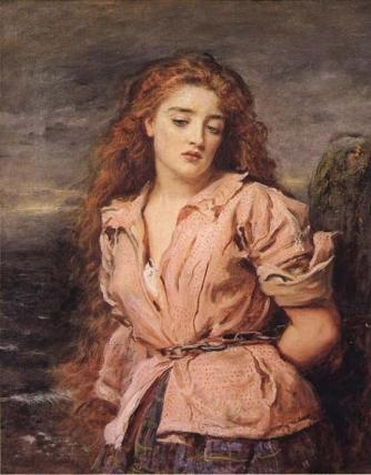 The Martyr of the Solway 1871