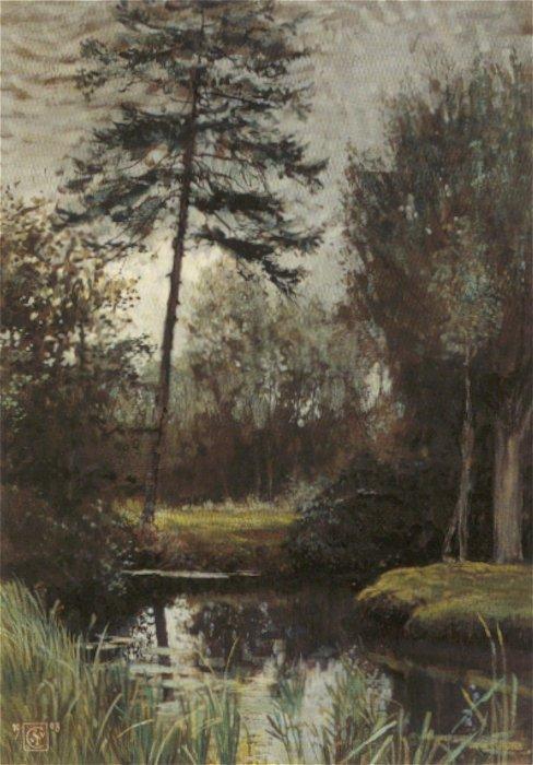 Walter Crane 1908