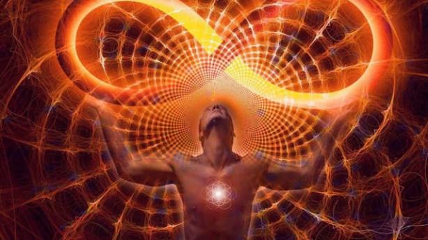 Soy el perfecto pensamiento de Dios:Inmutable y eterno