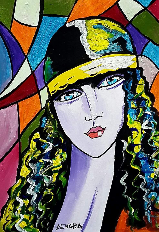 Artista : Rosa Dengra