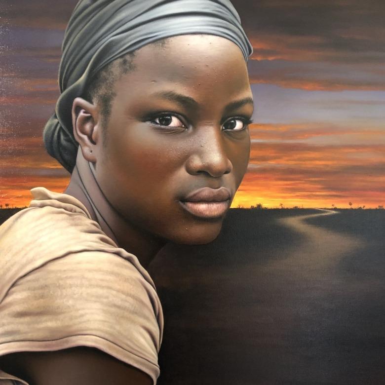 Artista : Margo Cary
